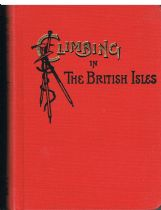 Climbing In The British Isles (1986 facsimile edition) Smith, W.P. Haskett